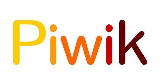 Le logo de Piwik