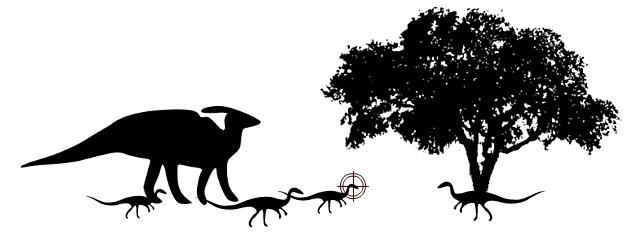 Un jeu de tir utilisant les collisions ponctuelles