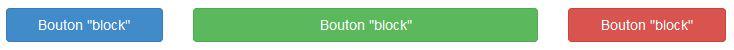 Effet de la classe bouton-block