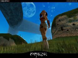 Ryzom: MMORPG 3D gratuit et open-source? 48186