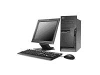Un ordinateur et tous ses composants