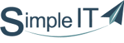 Le logo de Simple IT