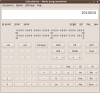 Calculatrice Linux - Ubuntu 9.10