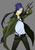 Rokudo de valt couleurs réels