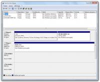 Outil de partitionnement du disque dur
