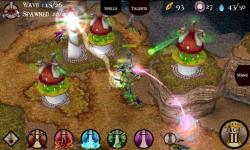 Arcane's Tower Defense