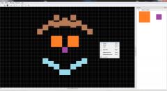 C++][Qt] Editeur de map - pour jeux vidéo 2D par Ynothan
