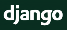 Le logo de Django