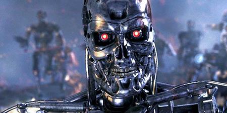 Terminator, c'est pas pour tout de suite