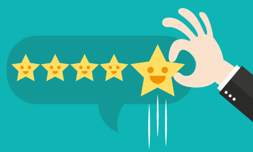 Mesurer la satisfaction client avec le CSAT