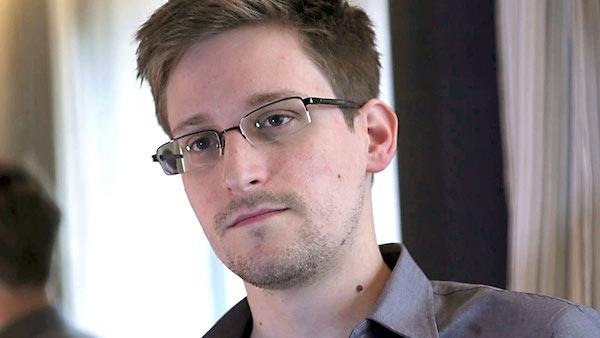 Edward Snowden, à l'origine des révélations de surveillance massive par les Etats-Unis