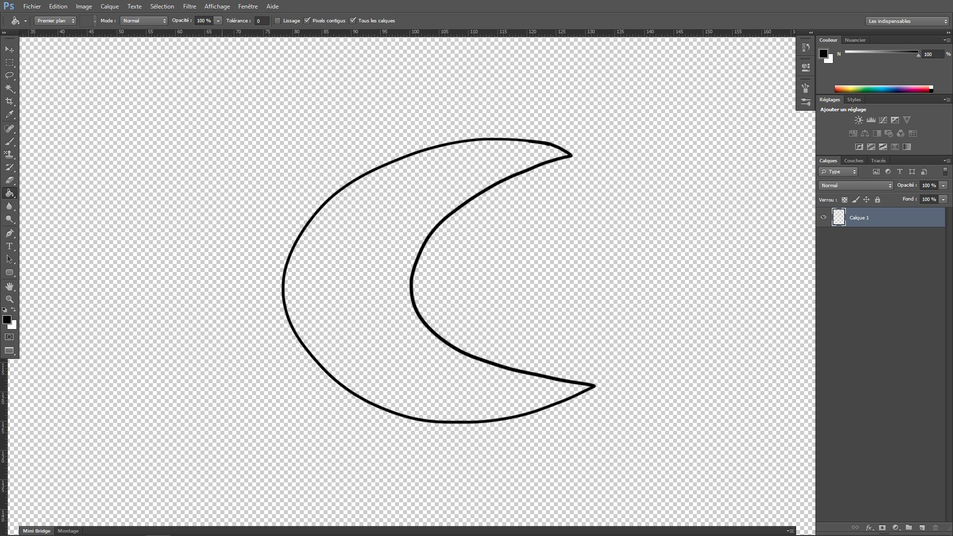 Remplissage Pot De Peinture Photoshop Cs6 Par Dj Skrewdriver