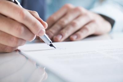 Un jour, vous n'aurez plus besoin de signer des contrats... ils seront écrits sous forme de programmes dans la blockchain d'Ethereum !