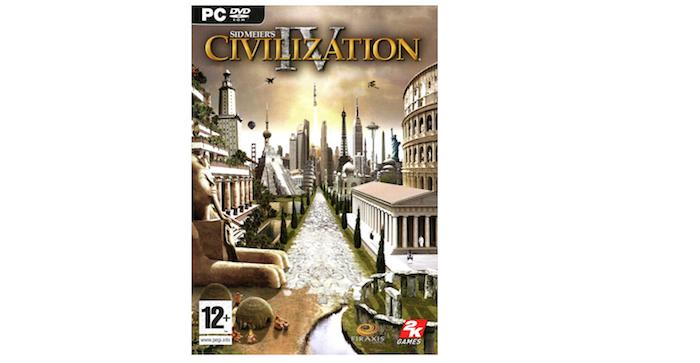Civilization IV utilise Python pour la majorité de ses tâches