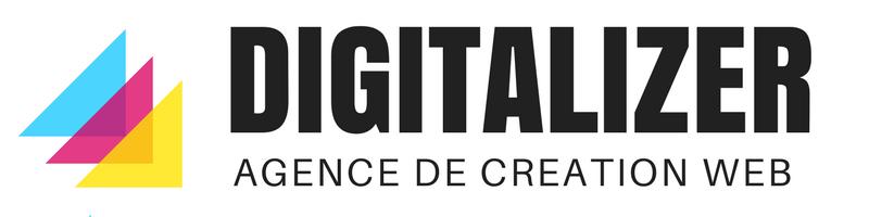 Digitalizer, agence de création web