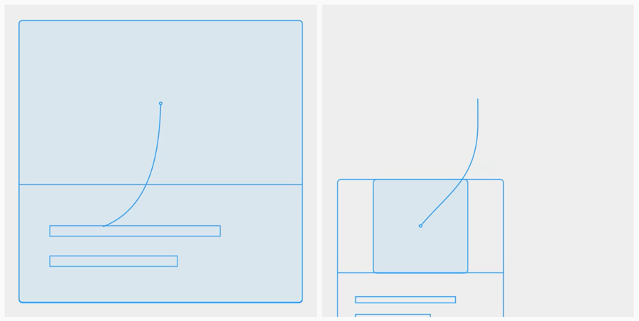 Material Design - Motion - Google Guidelines