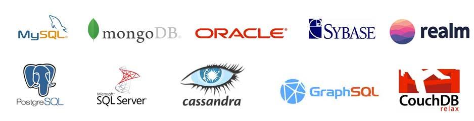 Aperçu de quelques systèmes de gestion de base de données existants
