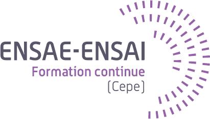 Ce parcours de formation est réalisé en partenariat avec l'ENSAE-ENSAI
