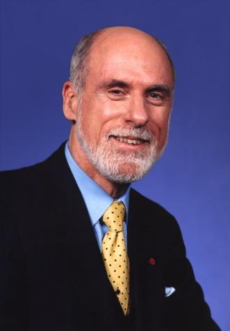 Vint Cerf a inventé le protocole TCP... et est donc considéré comme le père d'Internet !