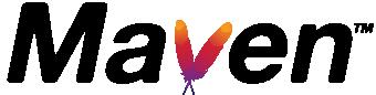 Logo d'Apache Maven™