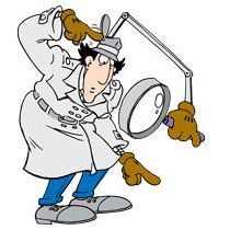 Investigation!