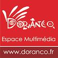 Ce parcours est réalisé en partenariat avec Doranco Espace Multimedia