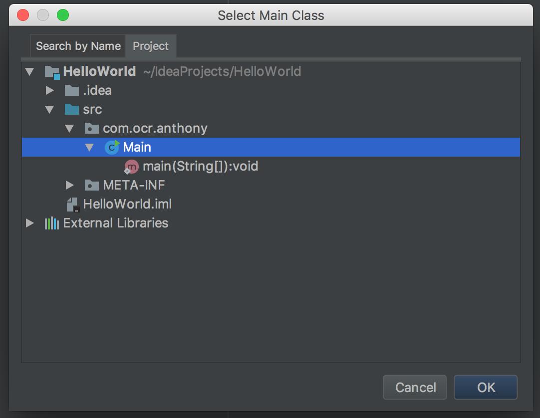 Demarrez Avec Un Ide Demarrez Votre Projet Avec Java Openclassrooms
