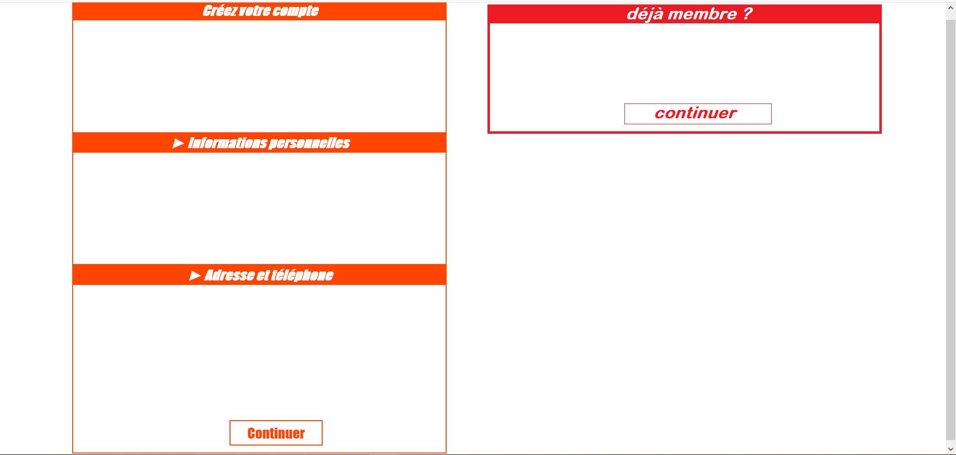 Probleme tableau html css par FarCry - OpenClassrooms