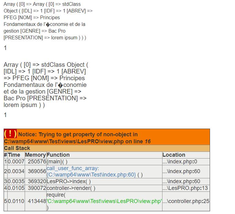 R solu pas d 39 objet dans le foreach mon f n 39 est pas - Code erreur s04 03 ...