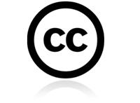 symbole CC