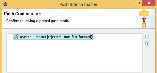 Résolu] Impossible de push vers le repository distant