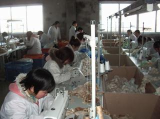 Travailleurs du secteur industriel - pxhere.com