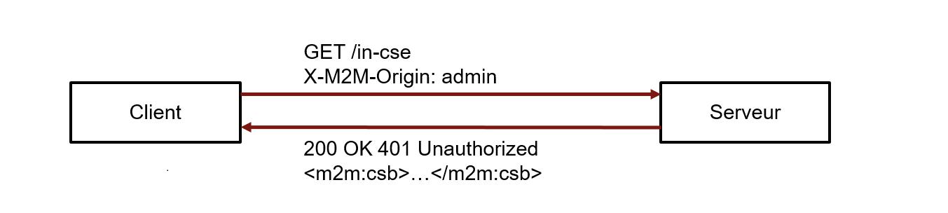 Dans oneM2M : identifiant donné à chaque requête | En HTTP pour oneM2M: -> Header nommé X-M2M-Origin