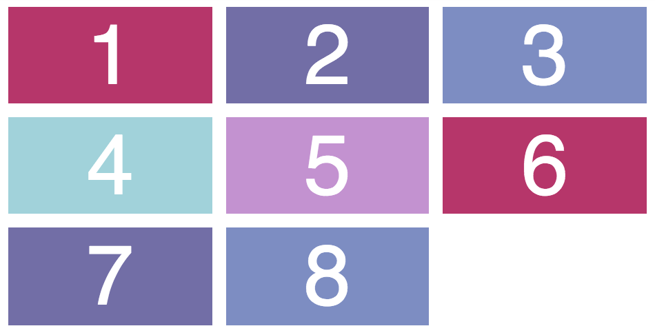 Set up a basic grid - Create Web Page Layouts With CSS
