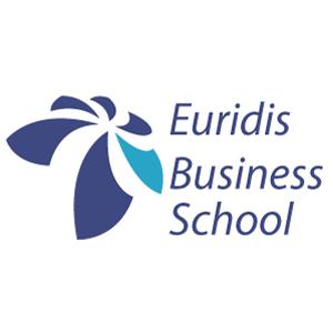 Logo Euridis business school