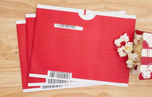 Au départ, Netflix proposait des DVD envoyés dans les fameuses enveloppes rouges