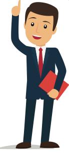 L'avocat peut vous conseiller sans être partie prenante
