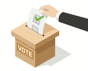 Les conventions de vote