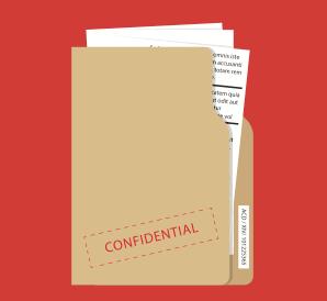 Seul le document complet avec les annexes peut être considéré comme confidentiel