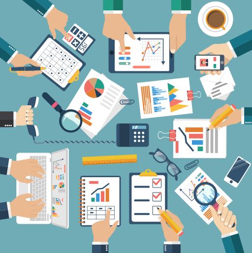 Associez les responsables opérationnels à votre business plan
