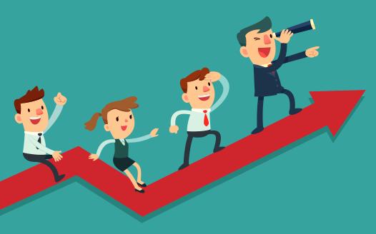 Soyez ambitieux sur ce qui dépend du travail de votre équipe