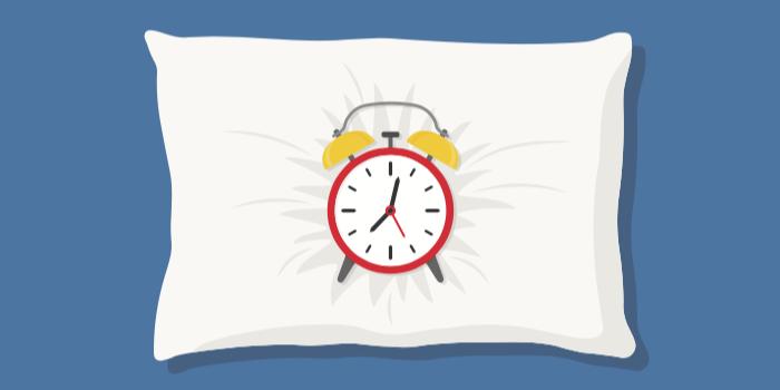 Prendre le temps de dormir - entre 7 et 9h - est indispensable