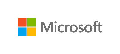 Logo de Microsoft (source : Microsoft)