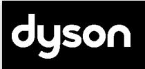 Logo de Dyson
