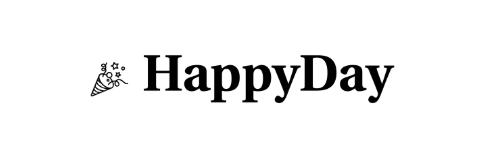 HappyDay permet de réserver des lieux pour des évènements !
