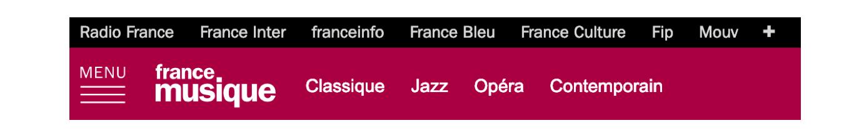 Vous pouvez écouter de la radio sur internet, par exemple ici sur France Radio