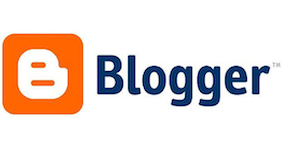 Blogger allows you to choose from various templates and customize them