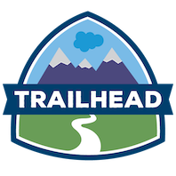the Trailhead logo