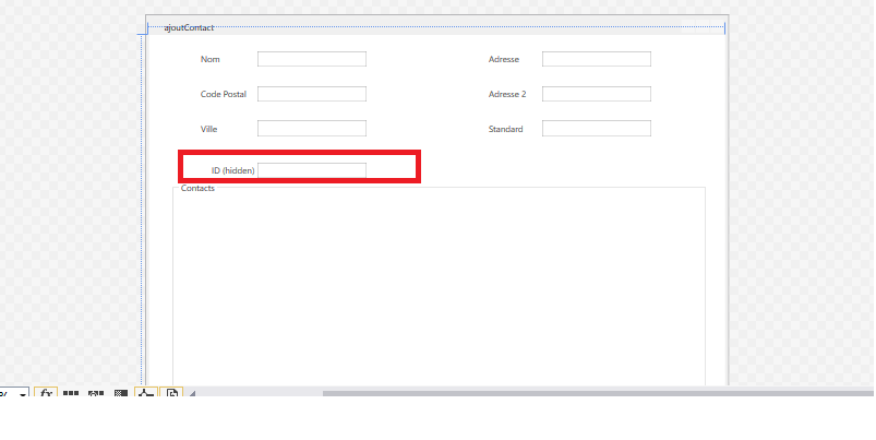Résolu] combobox => textbox C#/WPF - passer une valeur d'un combobox