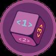 JavaScript module icon
